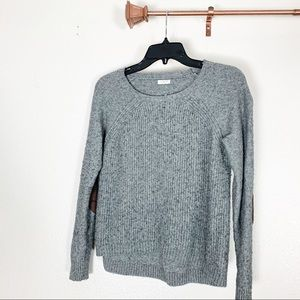 J. Crew Gray Seeater size Small